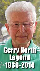 gerry north rip