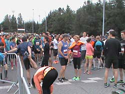 Iceland Midnight Sun Half Marathon, 10K and 5K with Running Crazy Limted
